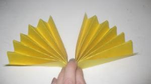 s f half fold